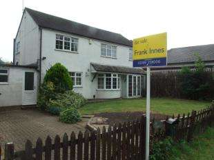 5 Bedrooms House for sale in Long Lane, Kegworth, Derby, Leicestershire