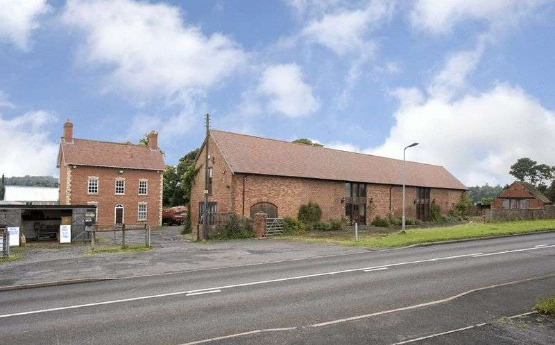 6 Bedrooms Property for sale in Halfcot Farm, Prestwood, Nr Stourbridge