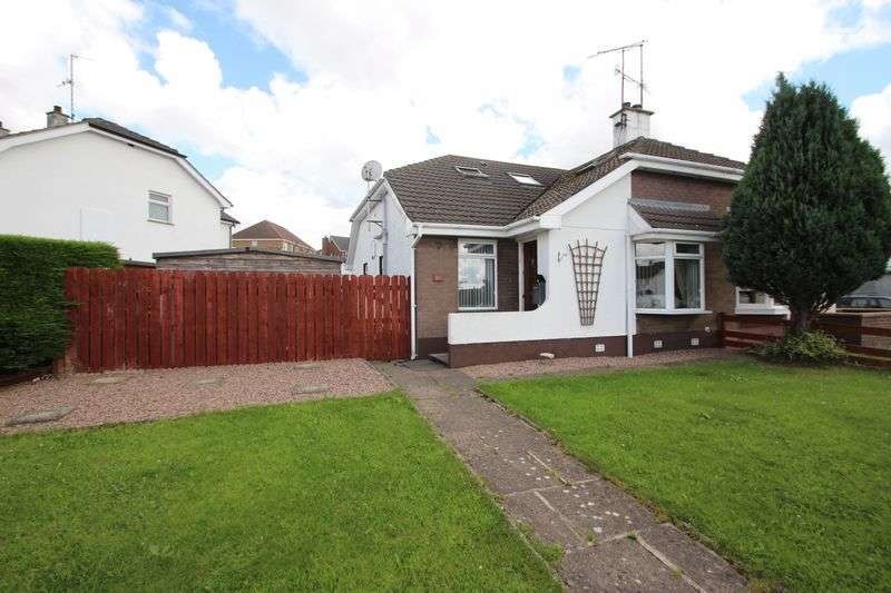 4 Bedrooms Detached Bungalow for sale in 81 Kernan Avenue, Portadown