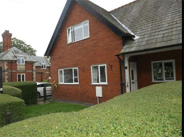 2 Bedrooms Terraced House for sale in The Drive, Brockhall Village, Blackburn, Lancashire