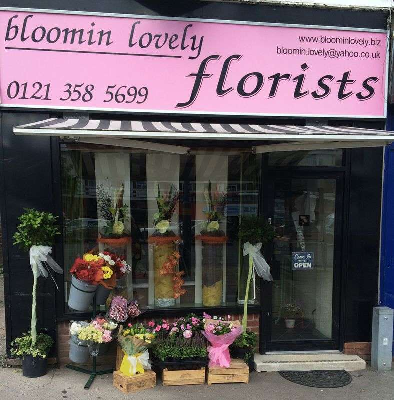 Property for sale in Excellent Location Leasehold Florists
