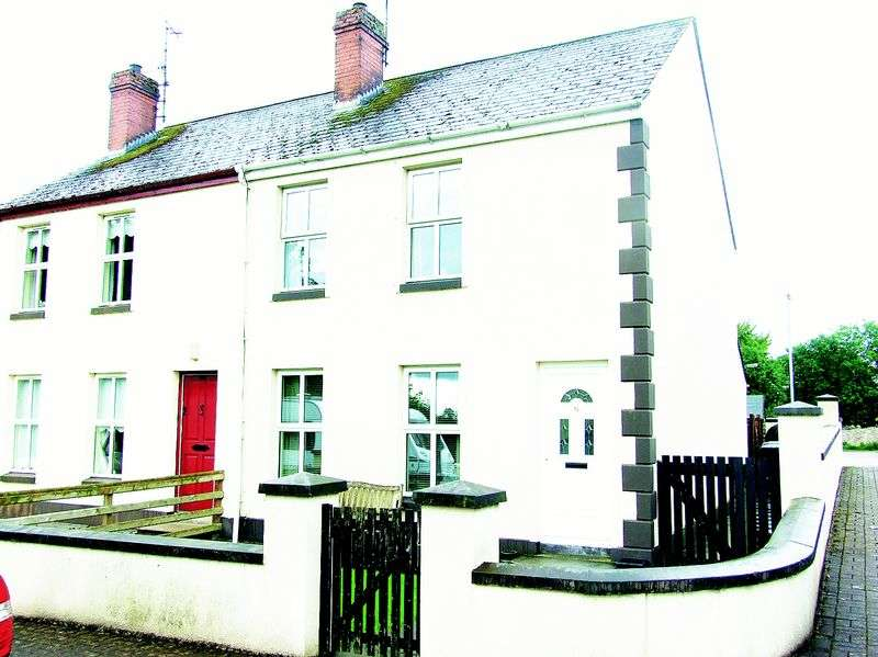 3 Bedrooms Semi Detached House for sale in Fountain Street, Newry