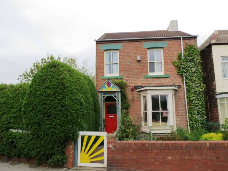 3 Bedrooms Detached House for sale in Wesley Terrace, Carlin How