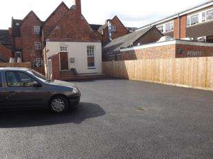 1 Bedroom Flat for sale in Greengate Street, Stafford, Staffordshire