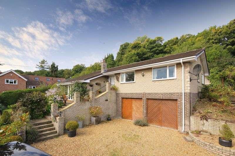 3 Bedrooms Detached Bungalow for sale in Ironbridge Road, Broseley