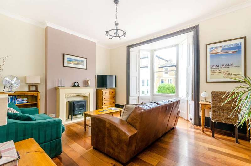 1 Bedroom Flat for rent in Church Road, Richmond, Richmond, TW9