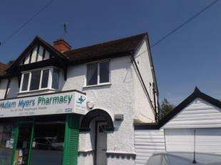 2 Bedrooms Maisonette Flat for sale in Station Road, Marston Green, Birmingham, West Midlands