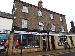 2 Bedrooms Flat for sale in Littleport, Ely, Cambridgeshire