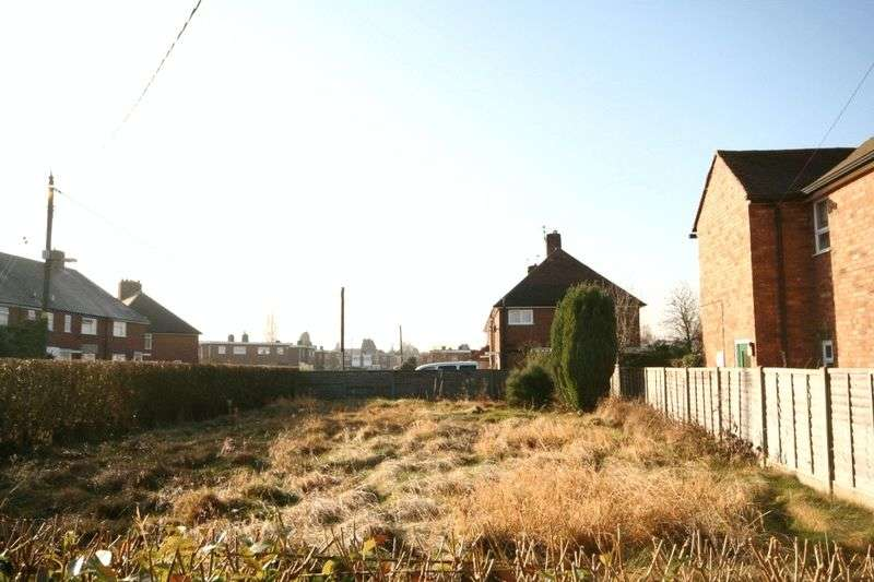 Land Commercial for sale in Jubilee Avenue, Donnington, Telford