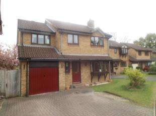 4 Bedrooms Detached House for sale in Ashley Meadow, Haslington, Crewe, Cheshire