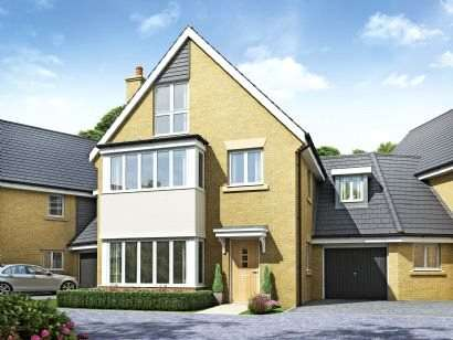 5 Bedrooms Semi Detached House for sale in Fordbridge Road, Sunbury-on-Thames, Surrey, TW16