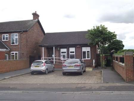 Property for sale in Detached single storey for sale South Street , Doncaster