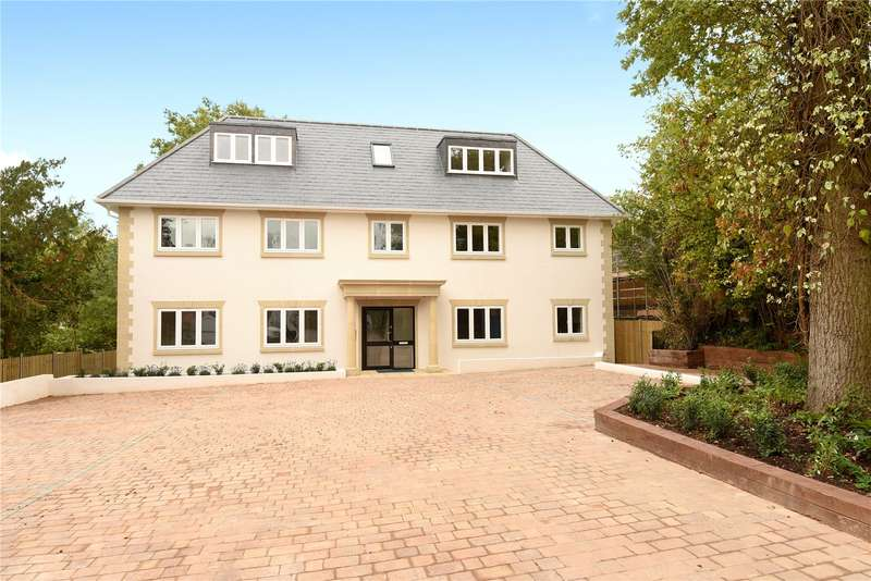 2 Bedrooms Apartment Flat for sale in 89 Ducks Hill Road, Northwood, Middlesex, HA6