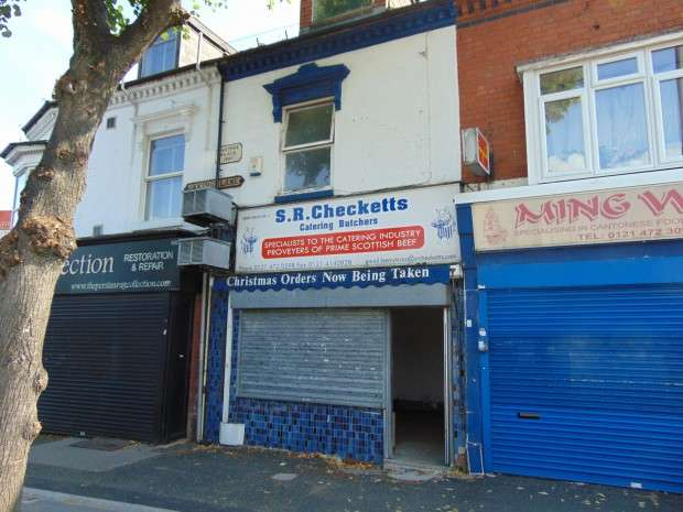 Commercial Property for sale in Oak Tree Lane, Selly Oak, B29