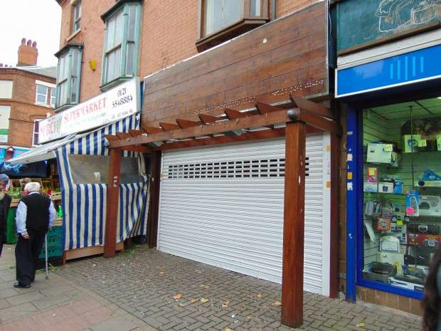3 Bedrooms Commercial Property for sale in Soho Road, Handsworth, B21