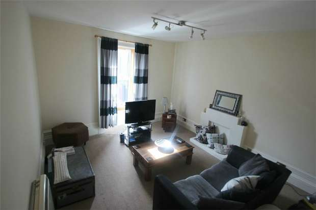 1 Bedroom Flat for sale in 233 High Street, Elgin, Moray