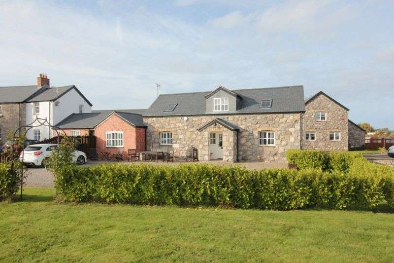 4 Bedrooms Detached House for sale in Rhydwen Farm Mews, Rhyl