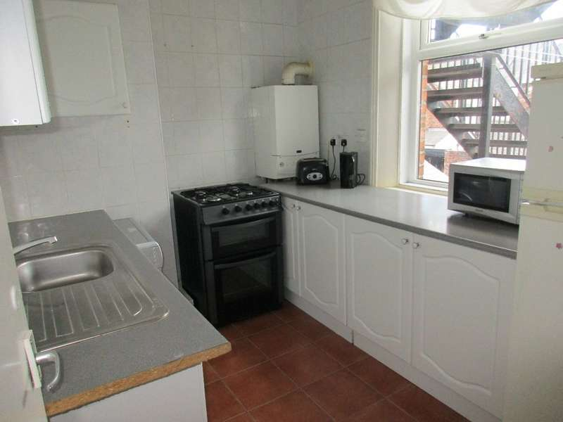 2 Bedrooms Apartment Flat for rent in Simonside Terrace, Heaton