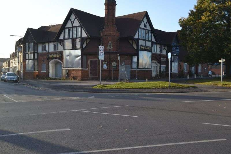 Land Commercial for sale in Normanby Road, Scunthorpe