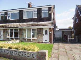 3 Bedrooms Semi Detached House for sale in Charlton Avenue, Hyde, Greater Manchester
