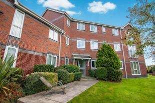 2 Bedrooms Flat for sale in Canal View Court, Field Lane, Litherland, Liverpool, L21