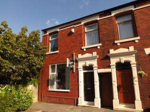 3 Bedrooms End Of Terrace House for sale in Lark Avenue, Penwortham, Preston, PR1