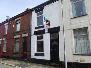 2 Bedrooms Terraced House for sale in Friar Street, St. Helens, Merseyside, ., WA10