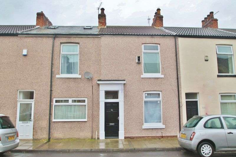 2 Bedrooms Terraced House for sale in Benson Street, Linthorpe