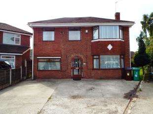 5 Bedrooms Detached House for sale in Holwood Drive, Manchester, Greater Manchester