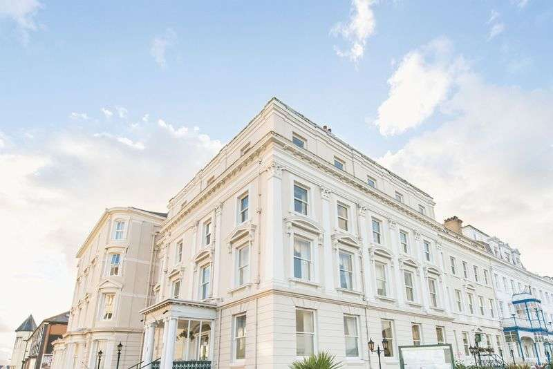 Flat for sale in UK Hotel Room Investment Offering a 10% Net Return For 10 Years With A Defined Exit Strategy at 125%