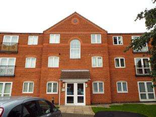 2 Bedrooms Flat for sale in Millers Way, Kirkby-in-Ashfield, Nottingham, Nottinghamshire
