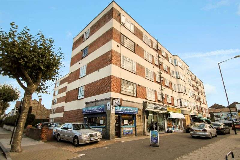 Commercial Property for sale in Upper Clapton road, London
