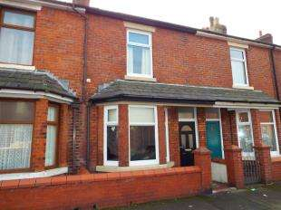 3 Bedrooms Terraced House for sale in Pharos Street, Fleetwood, Lancashire, FY7