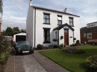 4 Bedrooms Detached House for sale in Mossbourne Road, Poulton-le-Fylde, Lancashire, FY6
