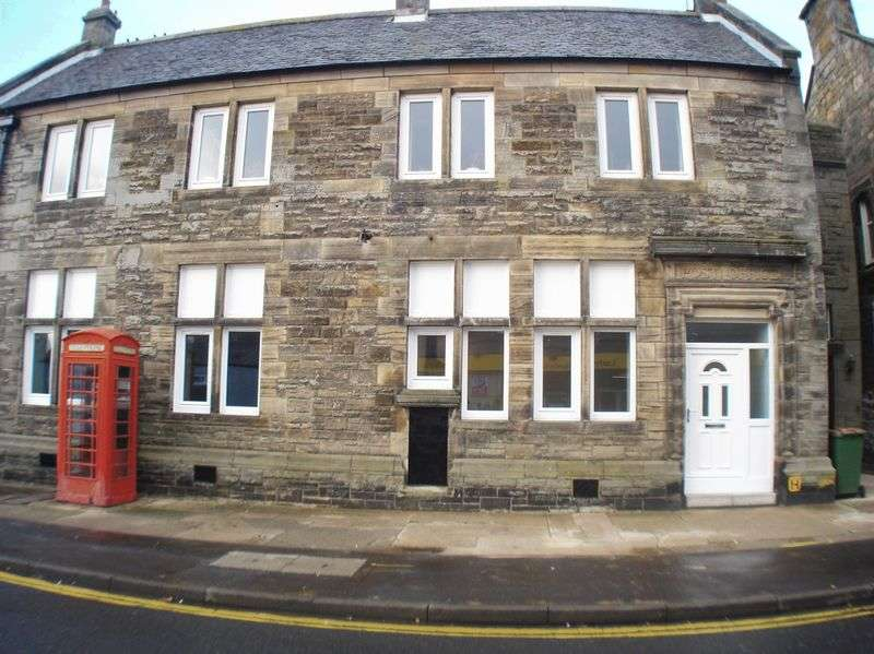 1 Bedroom Flat for sale in 44 Commercial Road, Ladybank, KY15 7JS