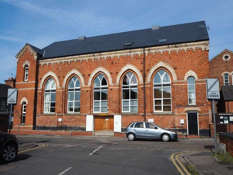 1 Bedroom Flat for sale in The Old Chapel, Lovers Lane, Newark