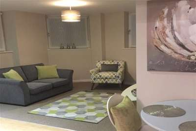 2 Bedrooms Flat for rent in Wharncliffe House, 44 Bank Street, S1 2DS