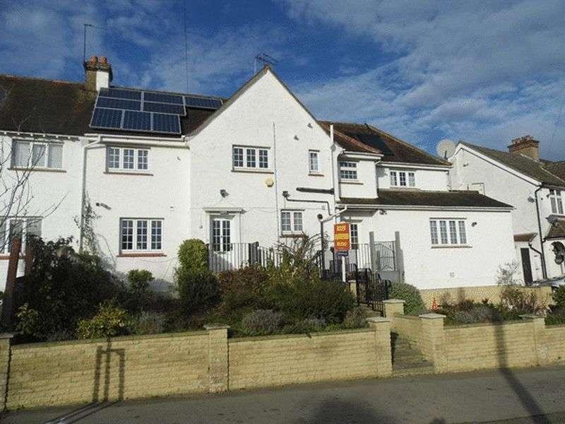 7 Bedrooms Semi Detached House for sale in Blenheim Park Road, SOUTH CROYDON, Surrey CR2 6BE