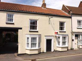 2 Bedrooms House for sale in Northgate, Louth, Lincolnshire