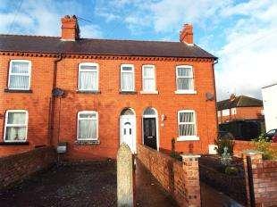 3 Bedrooms Semi Detached House for sale in Phoenix Street, Sandycroft, Deeside, Flintshire, CH5