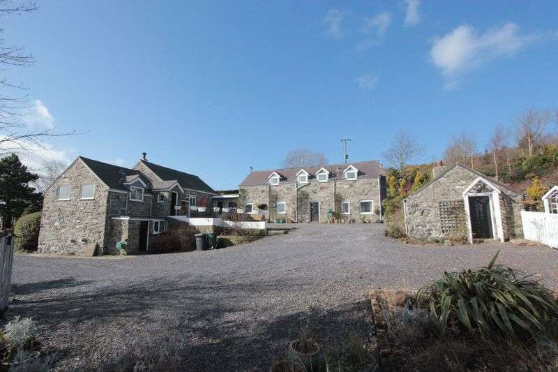 4 Bedrooms Cottage House for sale in , Llannefydd