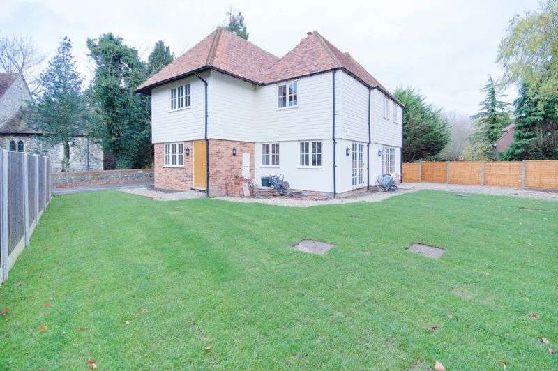 3 Bedrooms Detached House for sale in Fordwich