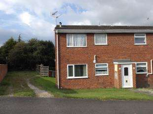 1 Bedroom Flat for sale in Green Acres Drive, South Normanton, Alfreton, Derbyshire