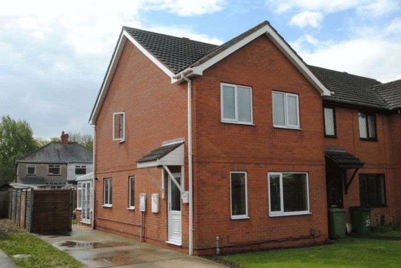 3 Bedrooms House for sale in Muirfield Croft, Immingham