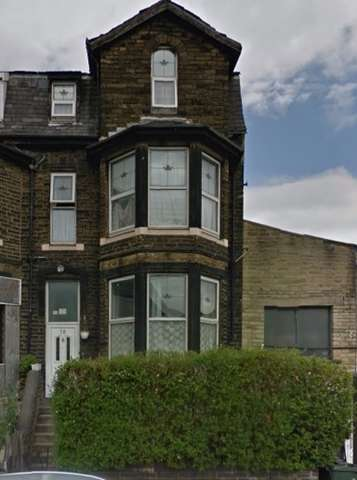 7 Bedrooms Terraced House for sale in 7 bedroom terrace house to rent in BD8 Toller Lane