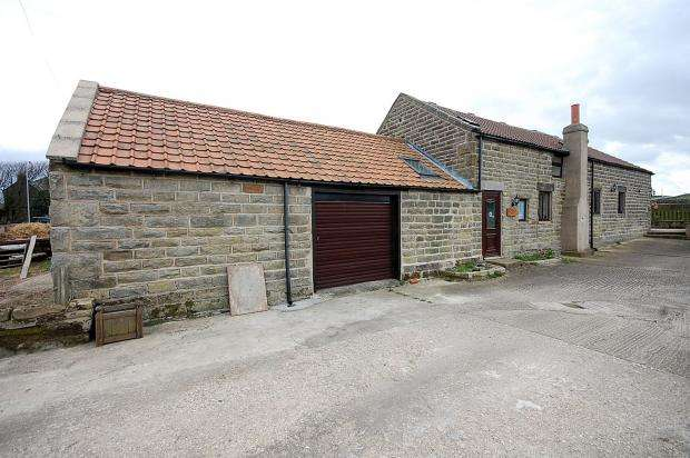 3 Bedrooms Cottage House for sale in Pollard Road, Ravenscar, Scarborough YO13 0NB