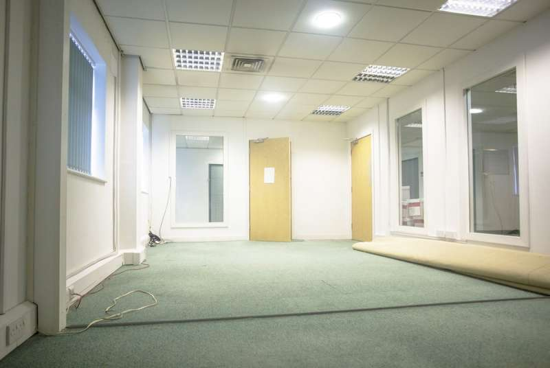 Commercial Property for sale in Temple Crescent, Leeds, LS11