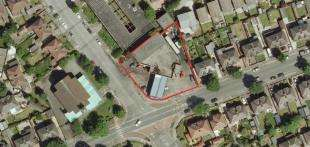 Land Commercial for sale in Kings Road, Old Trafford, Manchester, Greater Manchester