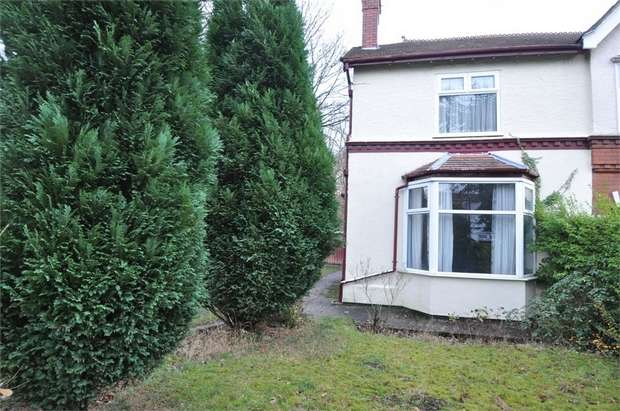 4 Bedrooms Semi Detached House for sale in Field Road, Alsager, Stoke-on-Trent, Cheshire