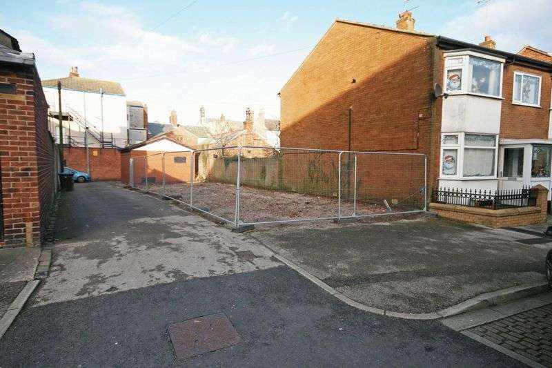 Land Commercial for sale in Bold Street, Fleetwood